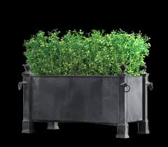 Topiary Planters - artificial boxwood hedge topiary silk boxwood hedge topiary