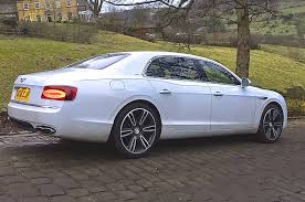 bentley flying spur custom mileti industries real grand touring across england in a