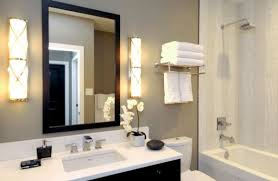 Bathroom Decorating Ideas by Simple Small Bathroom Decorating Ideas Compact Yellow Bathroom