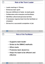 Resume Examples For Medical Billing And Coding by Javier Garcia Verdugo Sanchez Six Sigma Training W1 Team Work