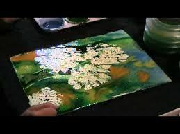 watercolor wonder queen anne u0027s lace youtube