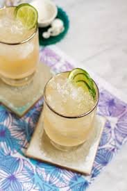 cocktail recipes vodka guava mezcal mule cocktail