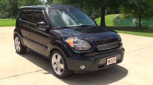 used lexus hatchback cars for sale hd video 2010 kia soul sport black sunroof used for sale see www