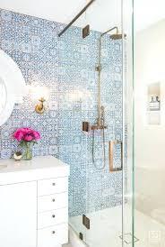 small bathroom wallpaper ideas wallpaper for small bathrooms golbiprint me