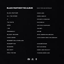 black photo albums kendrick lamar on black panther the album 2 9