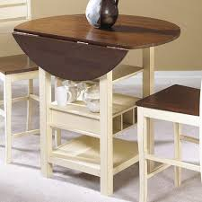 cascade drop leaf pub table by cramco inc apartments