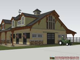 house barns plans hb100 horse barn plans horse barn design principles of