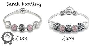 pandora bracelet set images Pandora sponsors british pop group girls aloud charms addict jpg