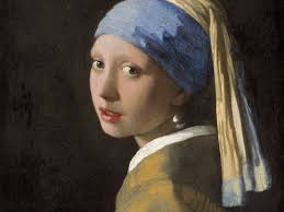 painting girl with a pearl earring scientists study girl with a pearl earring in hopes of finding