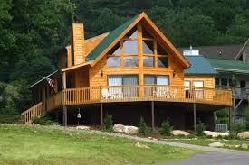 log homes humberson homes llc