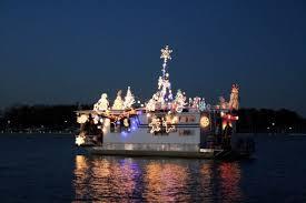Lake Lanier Nights Of Lights Lake Lanier Christmas Lights Fishwolfeboro