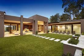 one level luxury house plans trendy inspiration ideas 3 single level house one level duplex