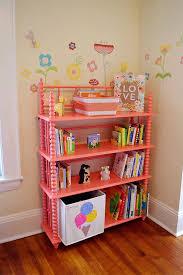 Land Of Nod Bookshelf Kids U0027 Bookcase Organization Before U0026 After The Mom Edit