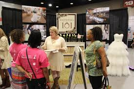 bridal shows five common questions about pink bridal shows answered the