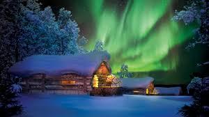 sleep under the northern lights glass igloo lets you sleep under the northern lights
