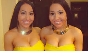 lucy and anna decinque these twins want to marry the same man in a country where