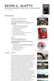 Fire Department Resume Lieutenant Resume Samples Visualcv Resume Samples Database