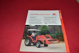 massey ferguson 393 tractor dealers brochure lcoh 2 96 u2022 14 99