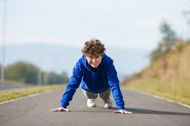 weight training exercises for 15 year olds livestrong com