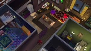the sims 4 city living simgurueugi explains apartment limitations