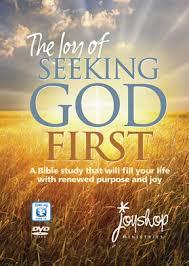 Seeking Renewed Of Seeking God Dvd Vision Christian
