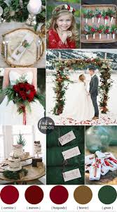 best 25 christmas wedding decorations ideas on pinterest