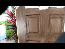 faux wood painting doors florida painting fake faux wood garage