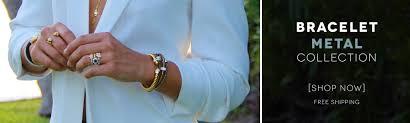 metal bracelet women images Women liza schwartz jewelry jpg
