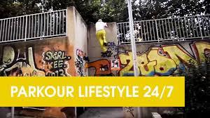 parkour lifestyle 24 hours czech parkour u0026 freerunning youtube