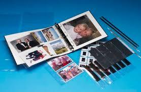 Photo Album Sleeves Hollinger Metal Edge Since 1945
