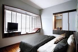 Hdb Master Bedroom Design Singapore 10 Ways To Work A Bay Window Home U0026 Decor Singapore