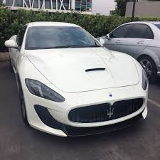 maserati sports car 2015 driven maserati granturismo mc stradale