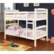 Elise Bunk Bed Manufacturer 3 3 Elise Bunkbed Slats Wht Walmart