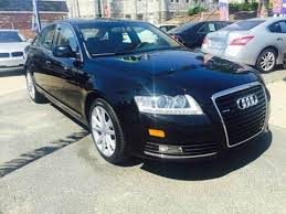 audi a6 2009 for sale used 2009 audi a6 for sale carsforsale com
