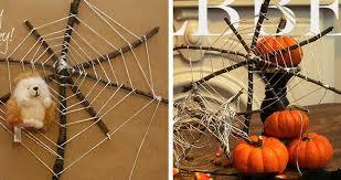 halloween decorations u2013 100 easy to make halloween decor rilane