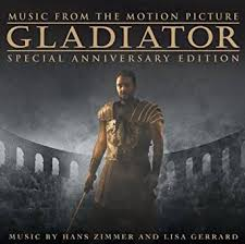 gladiator film inhalt gladiator music from the motion picture special anniversary