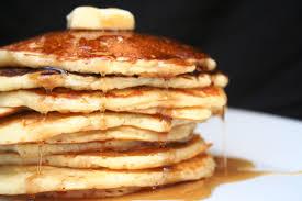 halloween pancakes corner bakery cafe celebrates halloween with free pancakes for