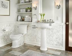 american standard press pioneering vormax toilet delivers the