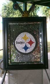 gifts for steelers fans pittsburgh steelers steelers frame ℬℒåℂk yℰℒℒõw รteelerร ℕatioℕ