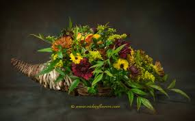 thanksgiving cornacopia fall halloween thanksgiving flowers centerpieces vickies