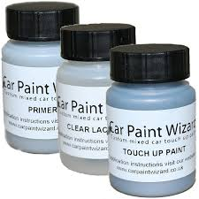 honda touch up paint kits car paint wizard