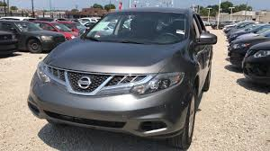 nissan murano oil change used one owner 2013 nissan murano s chicago il western ave nissan