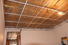 Suspended Ceiling Grid Covers by Woodtrac Ceiling System Review Upgrade Your Ceiling