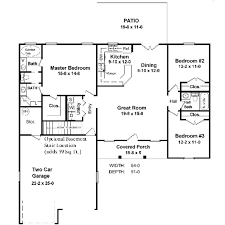 Floor Plan Bed 32 Best Plans Images On Pinterest Floor Plans Square Feet And
