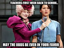 Funny Back To School Memes - 10 memes for back to school the educators room