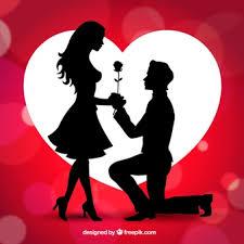 imagenes en jpg de amor siluetas de parejas fotos y vectores gratis