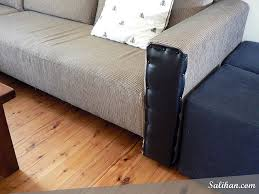 sofa that cats won t scratch 34 best cat scratched sofa repair images on pinterest armchairs