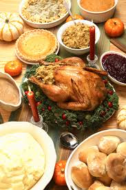thanksgiving dinner packages 5 surprising places around the world with super delicious
