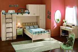 home design wall paint for girls small bedroom brown