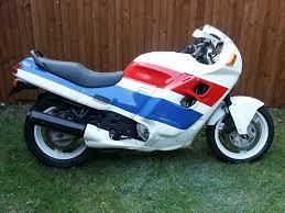 honda cbr 1000f honda cbr1000 gallery classic motorbikes